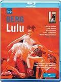 Alban Berg: Lulu [(+booklet)]