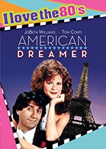 American Dreamer [DVD] [1984] [Region 1] [US Import] [NTSC]