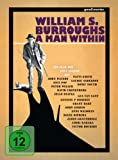William S. Burroughs - A Man Within (OmU)