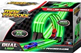 Max Traxxx Tracer Racers Dual Loop Module for Gravity Drive and Remote Control Sets