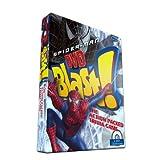 Spiderman DVD Blast ~ Screenlife