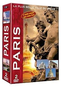 Paris : La Plus Belle Ville du Monde - Coffret (2 DVD)