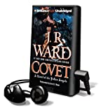 Covet: A Novel of the Fallen Angels [With Earbuds] (Playaway Adult Fiction)