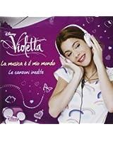 Violetta:le Manzoni Inedite