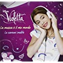 Violetta - La Musica è il mio Mondo (CD + DVD)