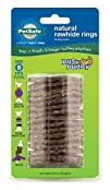 PetSafe Busy Buddy Refill Ring Dog Treats for select Busy