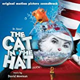 Cat In The Hat Original Motio