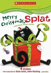Merry Christmas Splat & More Winter Stories