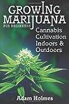 Growing Marijuana for Beginners: Cann...