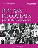 Pour Femme 100 ans de combat