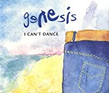 Genesis - I Can't Dance - Virgin - 665 091