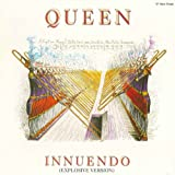 Queen / Innuendo (Explosive Version) / Germany / EMI, Parlophone / 1991 [Vinyl]