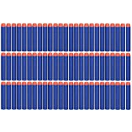 100 Pcs Blue Foam Darts for Nerf N-st…