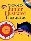 Hachette Children's Books Oxford Junior Illustrated Thesaurus
