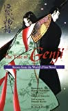 The Tale of Genji: Scenes from the Worlds First Novel (Illustrated Japanese Classics)