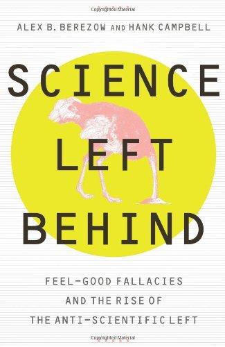 Science Left Behind