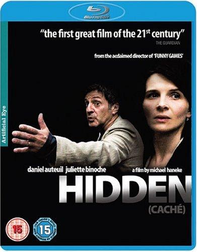 Cache / Hidden / Скрытое (2005)