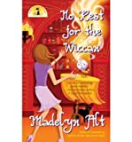No Rest for The Wiccan (0425224562) by Madelyn Alt