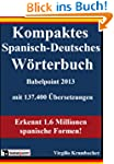Kompaktes Spanisch-Deutsches W�rterbu...