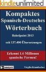 Kompaktes Spanisch-Deutsches Wörterbu...
