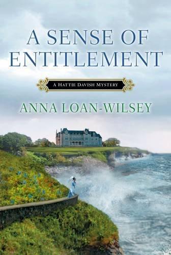 A Sense of Entitlement (Hattie Davish Mystery) PDF