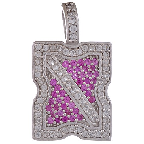 Unique Unique India P1113 Pendant (Multicolor)