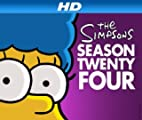 The Simpsons [HD]: The Simpsons Season 24 [HD]