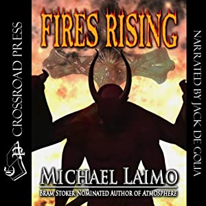 Fires Rising Audiobook