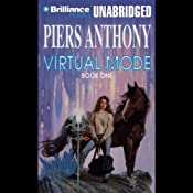 Virtual Mode: Mode Series, Book 1 | Piers Anthony