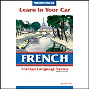 Learn in Your Car: French, Level 2 | [Henry N. Raymond]