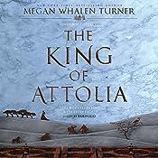 The King of Attolia | Megan Whalen Turner