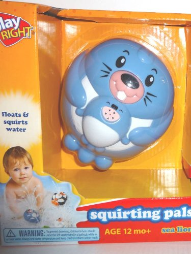 Squirting Pals