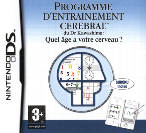 Brain Age - 1