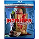 Intruder (Director's Cut) (Blu-ray + DVD Combo)
