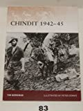 img - for Chindit book / textbook / text book