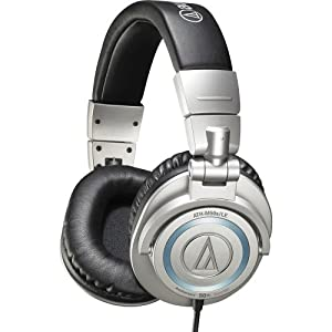 Audio-Technica ATH-M50s/LE Professional Studio Monitor Limited Edition Headphones