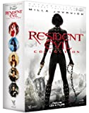 Resident Evil Collection (Coffret 5 films)
