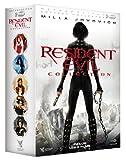 echange, troc Resident Evil Collection (Coffret 5 films)