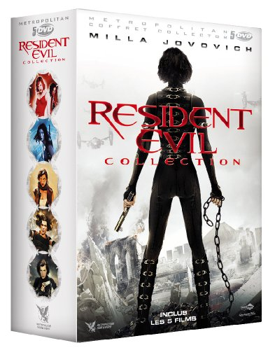 Film Resident Evil Retribution en streaming VF gratuit