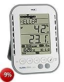 TFA HygroLoggPro 303039 Professional Thermo-Hygrometer with Data Logging Function
