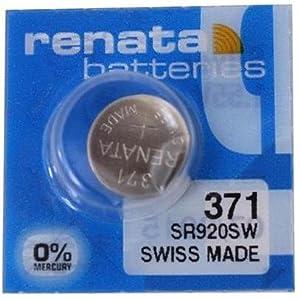 Renata Battery - 371