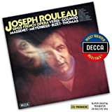 Most Wanted Recitals!: Joseph Rouleau Sings French Opera