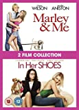 Marley & Me / In Her Shoes [DVD]