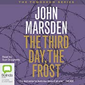 A Killing Frost: Tomorrow Series #3 | John Marsden