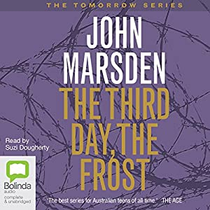 The Third Day, the Frost Audiobook
