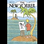 The New Yorker, July 27, 2009 (Calvin Trillin, Malcolm Gladwell, Nicholas Lemann) | The New Yorker