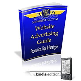 Website Advertising Guide - Promotion Tips & Strategies!