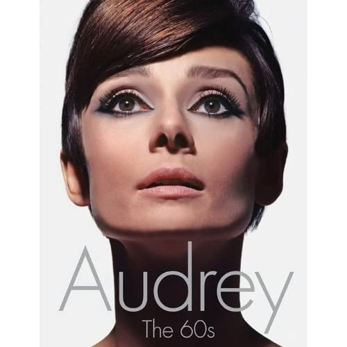 51Ut5pCESIL. SS500  On Review | Audrey: The 60s and Giveaway