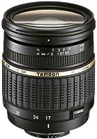 Tamron Objectif SP AF 17-50mm F/2,8 XR Di II LD Asphérique IF - Monture Canon