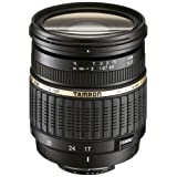 Tamron SP AF 17-50mm F/2.8 XR Di II LD Aspherical [IF] Lens for Canonby Tamron